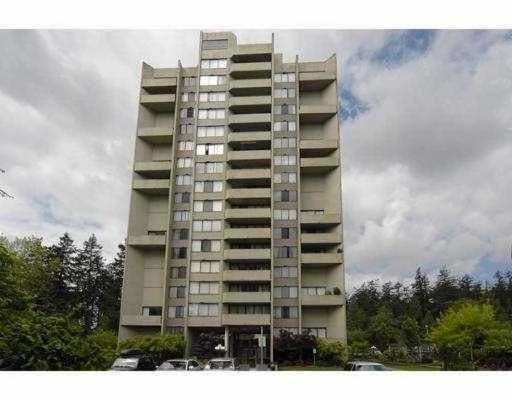 Main Photo: 410 4105 MAYWOOD STREET in : Metrotown Condo for sale : MLS®# V748201