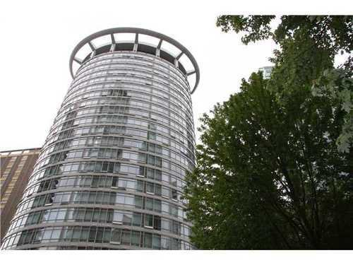 Main Photo: 606 1288 ALBERNI Street in Vancouver West: West End VW Home for sale ()  : MLS®# V836093