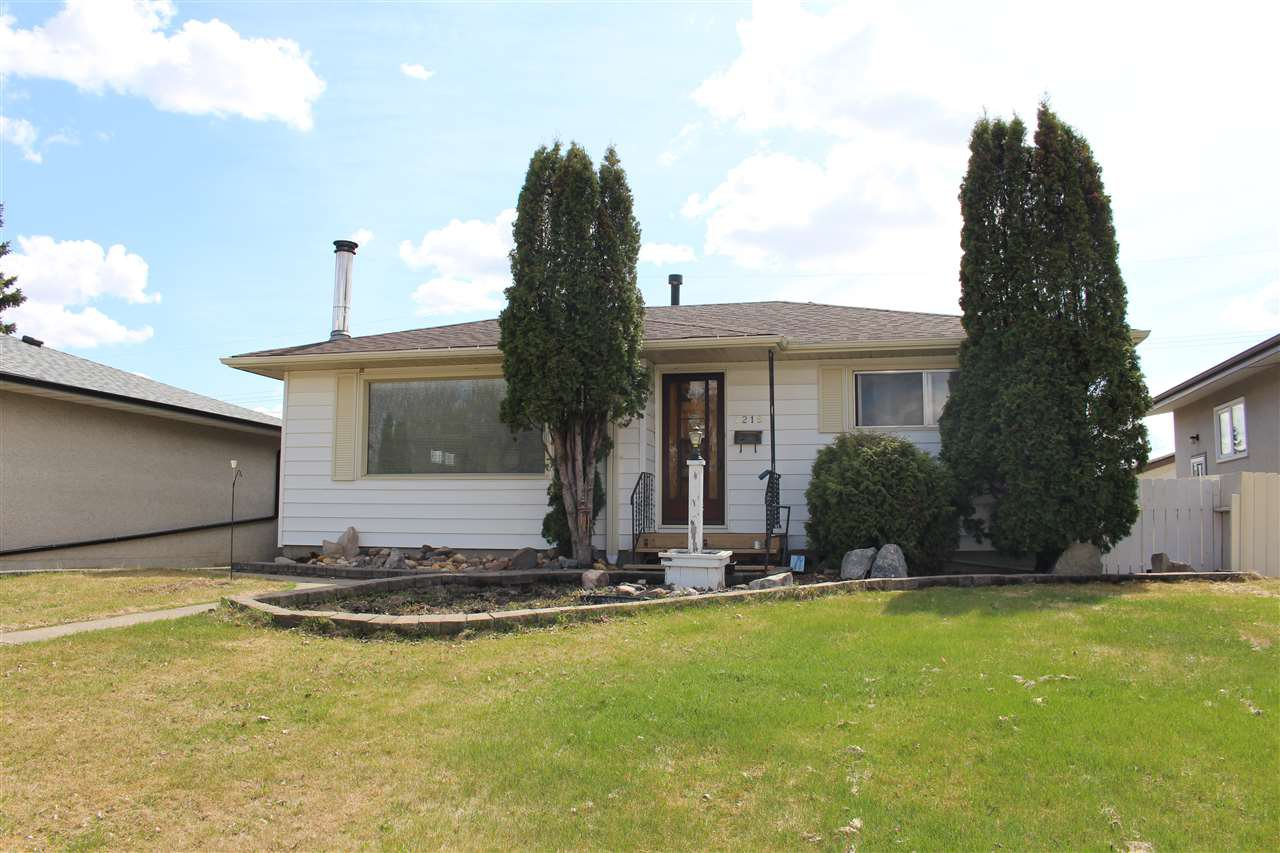 Main Photo: 7219 130 Avenue in Edmonton: Zone 02 House for sale : MLS®# E4196539