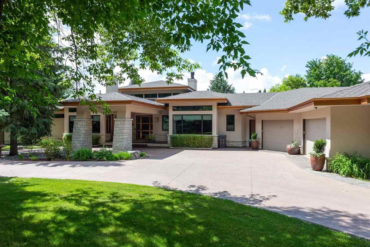 Main Photo: 44 Viscount Drive: Rural Sturgeon County House for sale : MLS®# E4204724