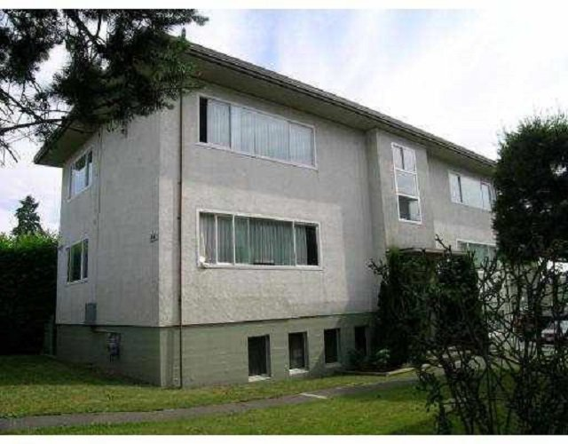 Main Photo: 466 GRIFFITHS Place in New Westminster: Sapperton Multi-Family Commercial for sale : MLS®# C8034445