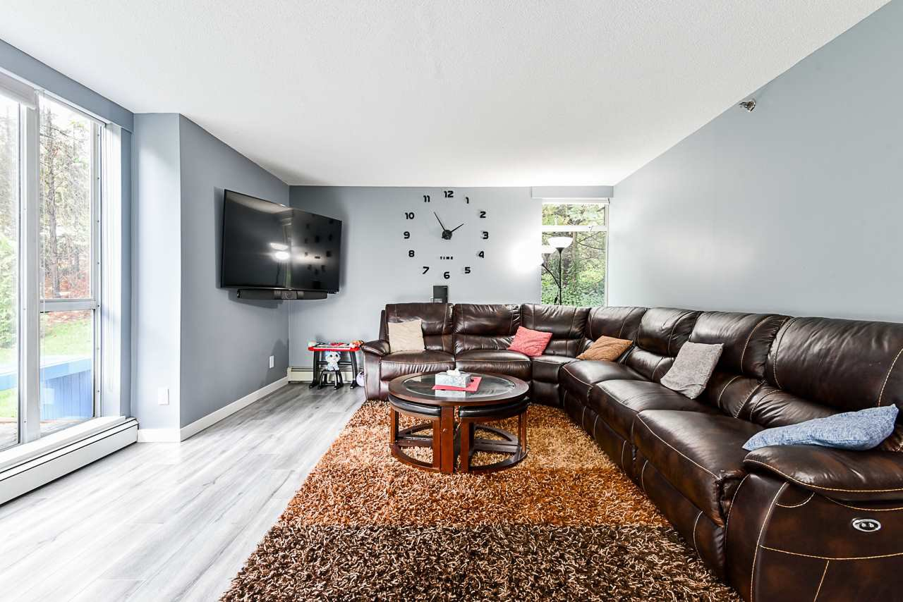 Main Photo: 107 3061 N E KENT Avenue in Vancouver: South Marine Condo for sale (Vancouver East)  : MLS®# R2526934