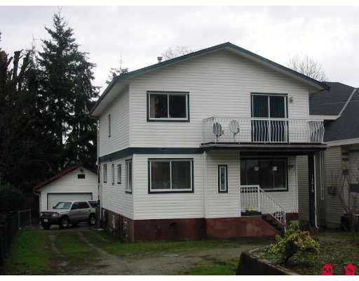 Main Photo: 11919 97TH Ave in Surrey: Royal Heights House for sale (North Surrey)  : MLS®# F2700777