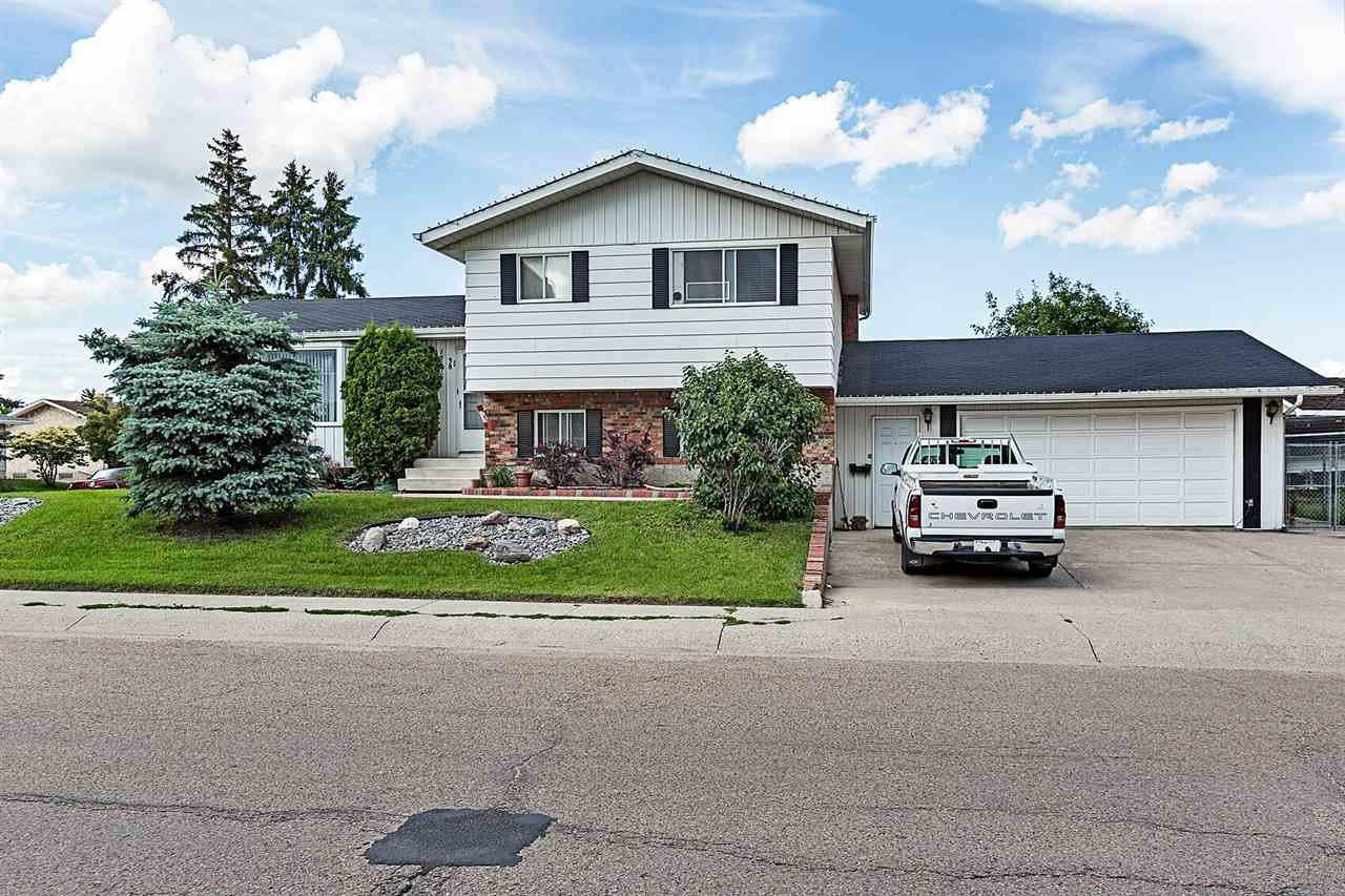 Main Photo: 13615 38 Street in Edmonton: Zone 35 House for sale : MLS®# E4166090