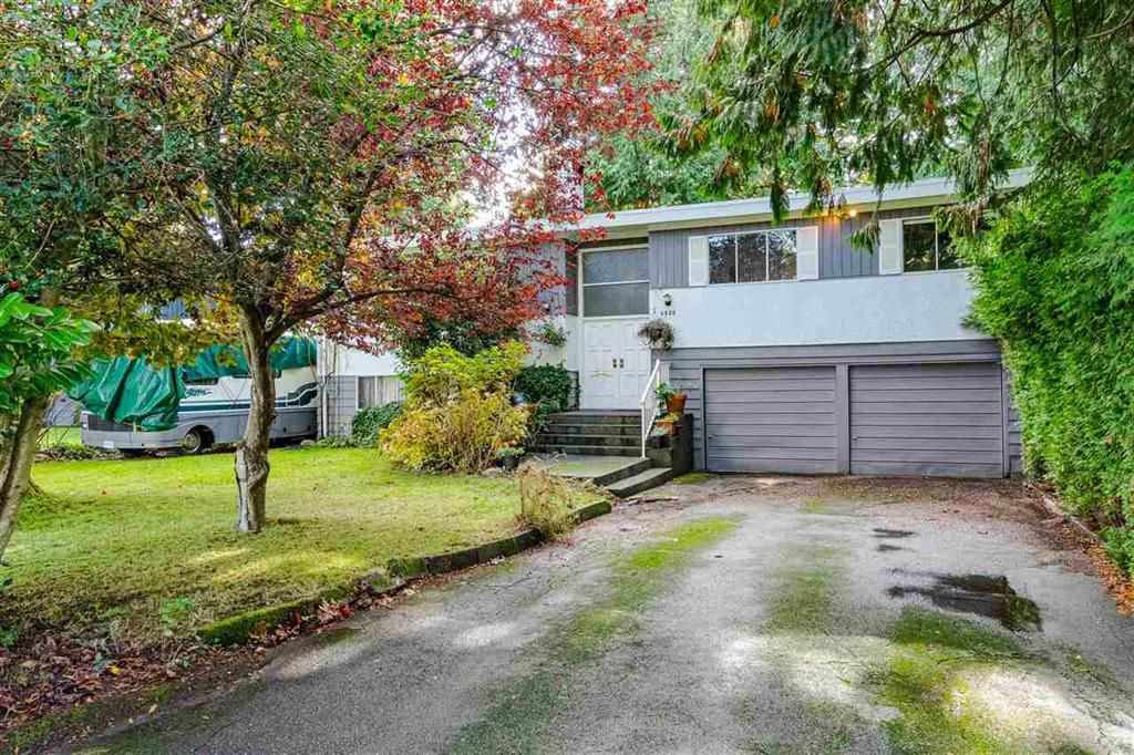 "Main Photo: 4826 12A Avenue in Delta: Cliff Drive House for sale in ""CLIFF DRIVE NEIGHBORHOOD"" (Tsawwassen)  : MLS®# R2425199"