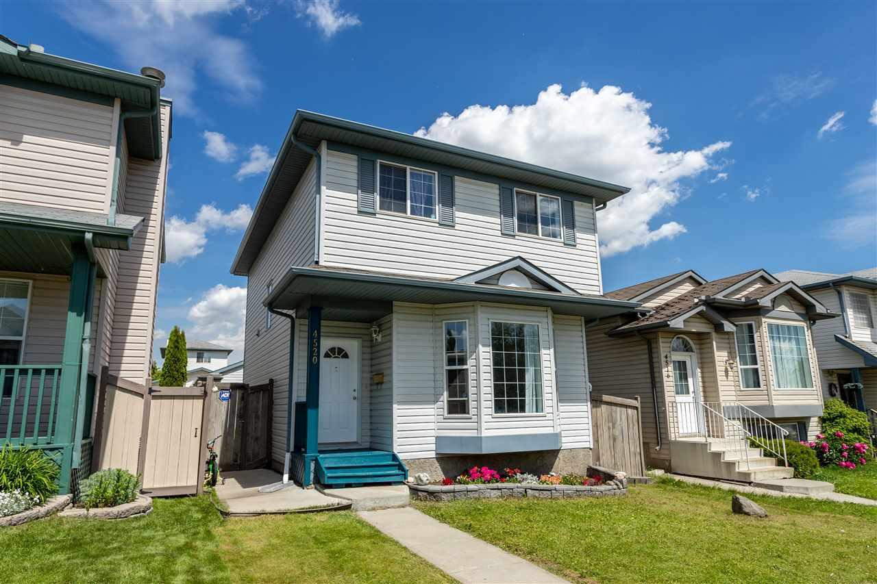 Main Photo: 4520 149 Avenue in Edmonton: Zone 02 House for sale : MLS®# E4203047