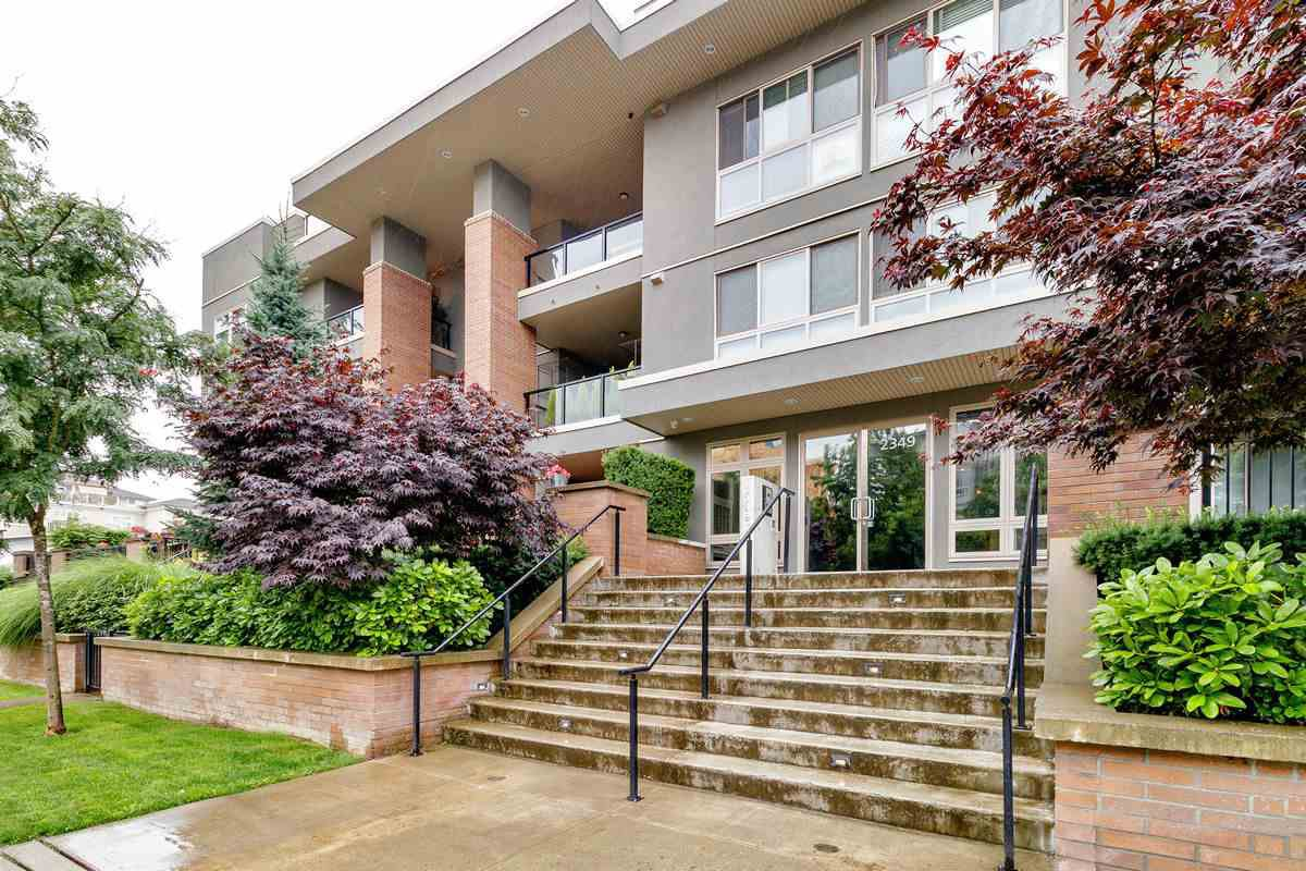 "Main Photo: 110 2349 WELCHER Avenue in Port Coquitlam: Central Pt Coquitlam Condo for sale in ""ALTURA"" : MLS®# R2476220"