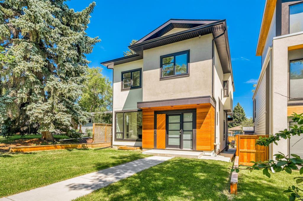 Main Photo: 108 HENDON Drive NW in Calgary: Highwood Detached for sale : MLS®# A1018512