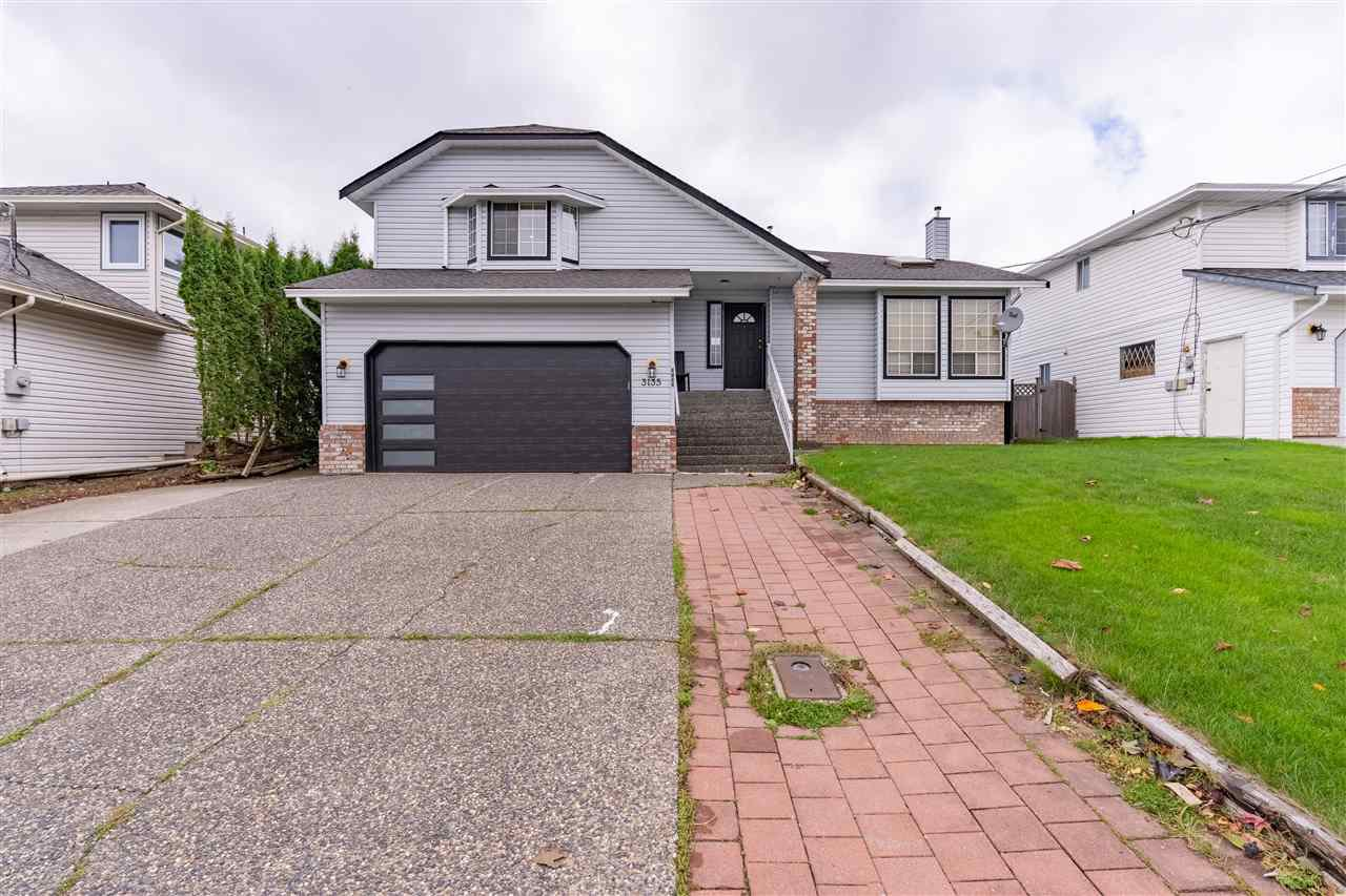 Main Photo: 3135 TOWNLINE Road in Abbotsford: Abbotsford West House for sale : MLS®# R2508586
