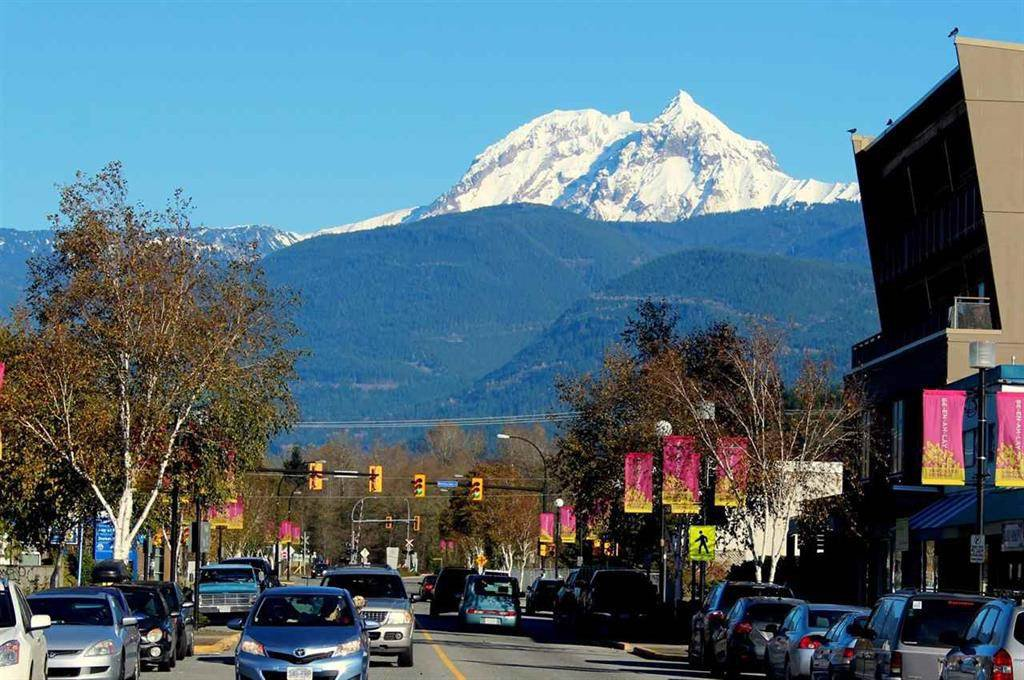 Main Photo: 9361 CONFIDENTIAL in Squamish: Downtown SQ Business for sale : MLS®# C8027323