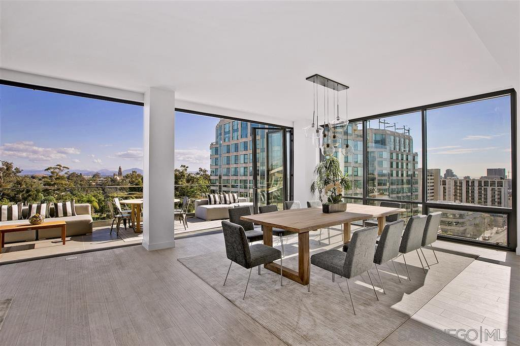 Main Photo: DOWNTOWN Condo for sale : 3 bedrooms : 2604 5th Ave #902 in San Diego