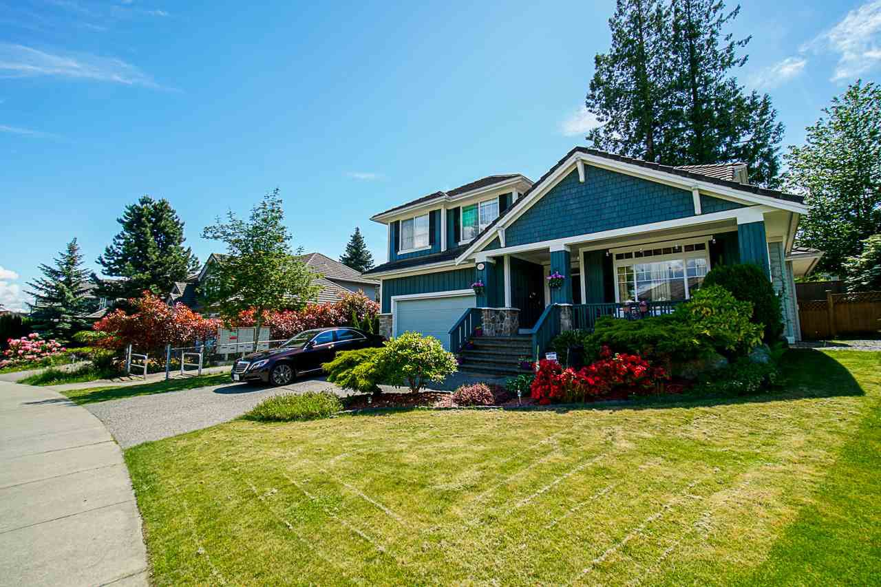 Main Photo: 7371 147A Street in Surrey: East Newton House for sale : MLS®# R2481859