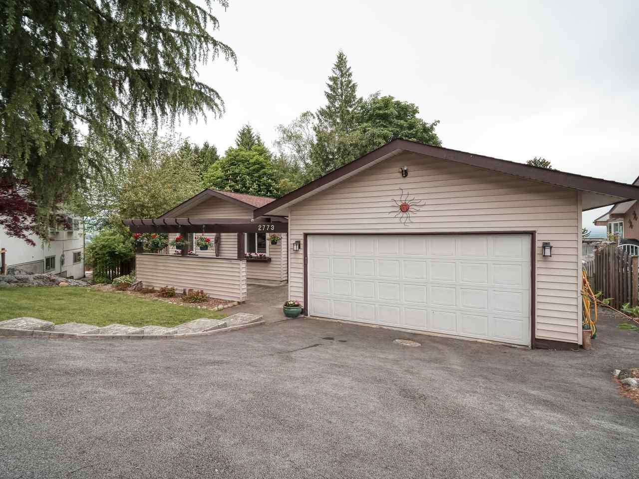 Photo 1: Photos: 2773 DAYBREAK Avenue in Coquitlam: Ranch Park House for sale : MLS®# R2457912