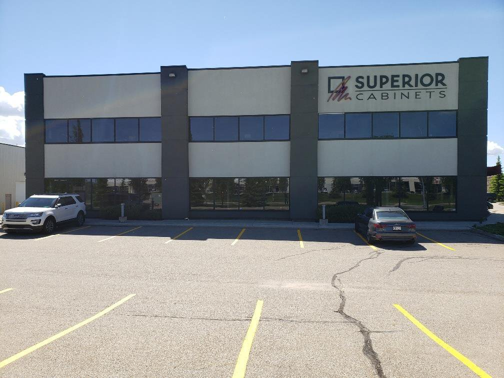Main Photo: 11045 190 Street NW in Edmonton: Zone 40 Office for lease : MLS®# E4203222