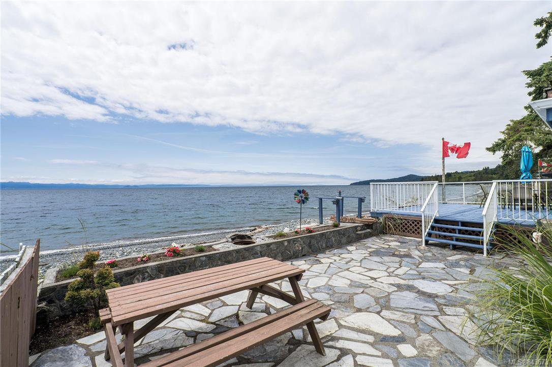 Main Photo: 8699 West Coast Rd in Sooke: Sk Otter Point House for sale : MLS®# 843673