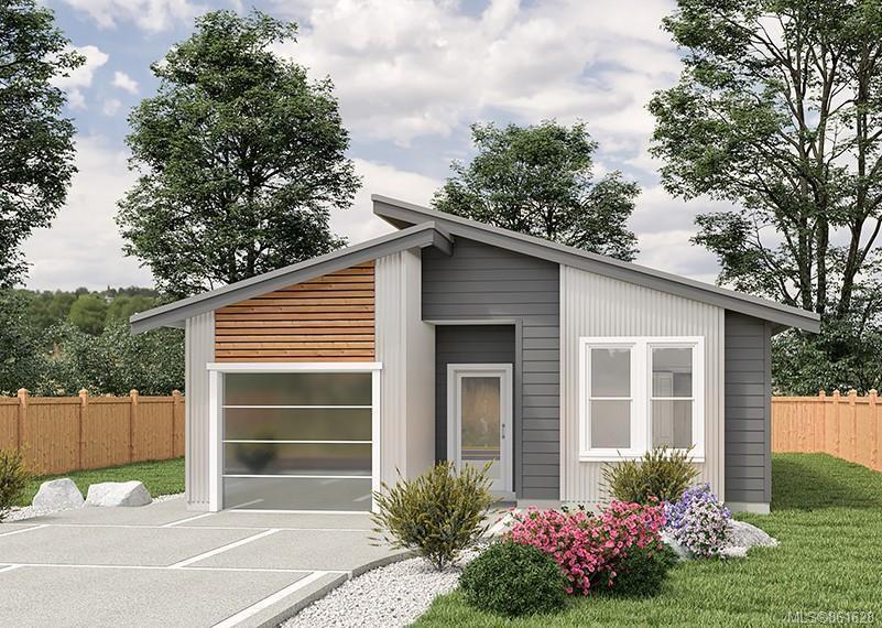 Main Photo: 132 1051 Shawnigan Lake Rd in : ML Shawnigan House for sale (Malahat & Area)  : MLS®# 861628