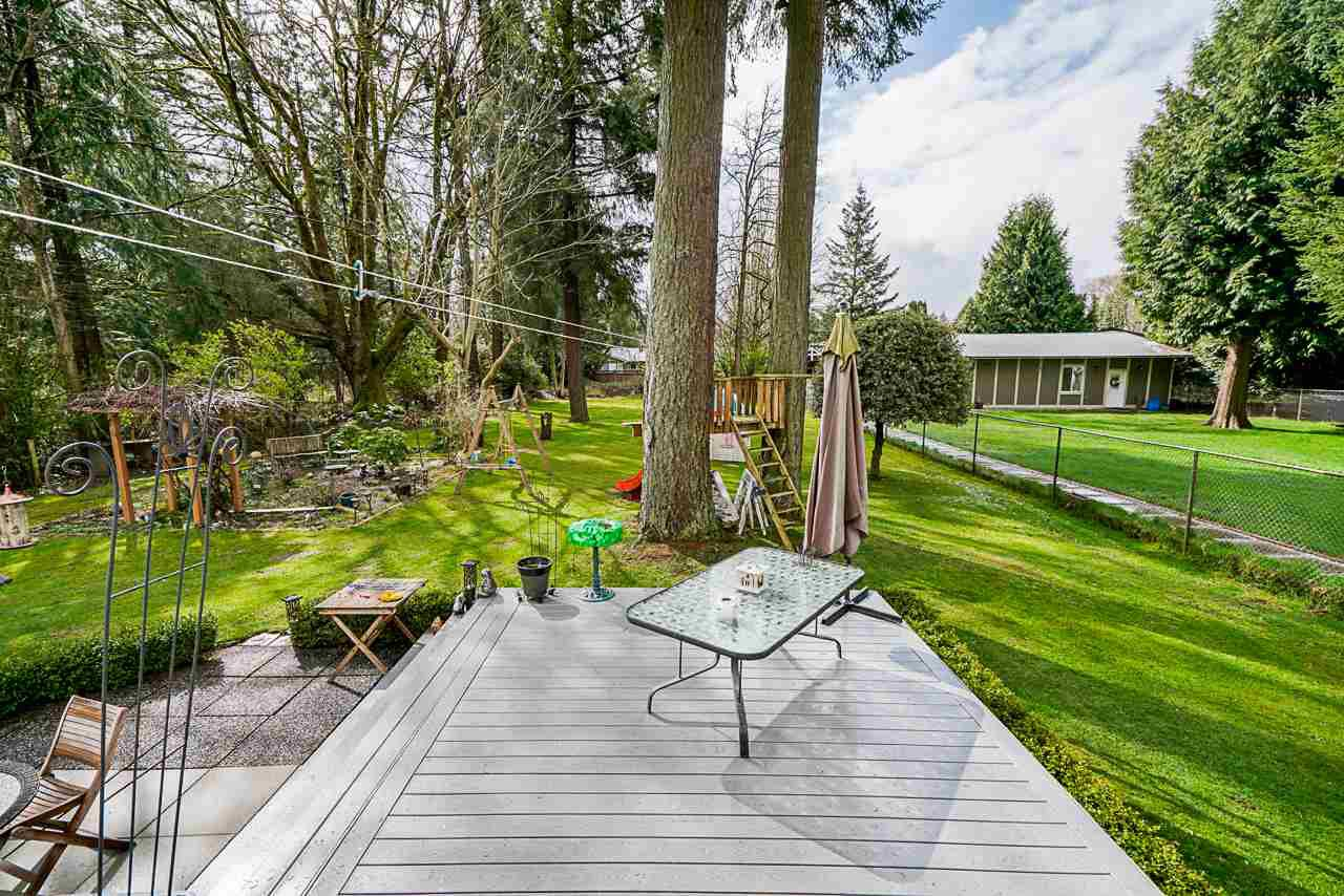 Photo 3: Photos: 19980 50 Avenue in Langley: Langley City House for sale : MLS®# R2449479
