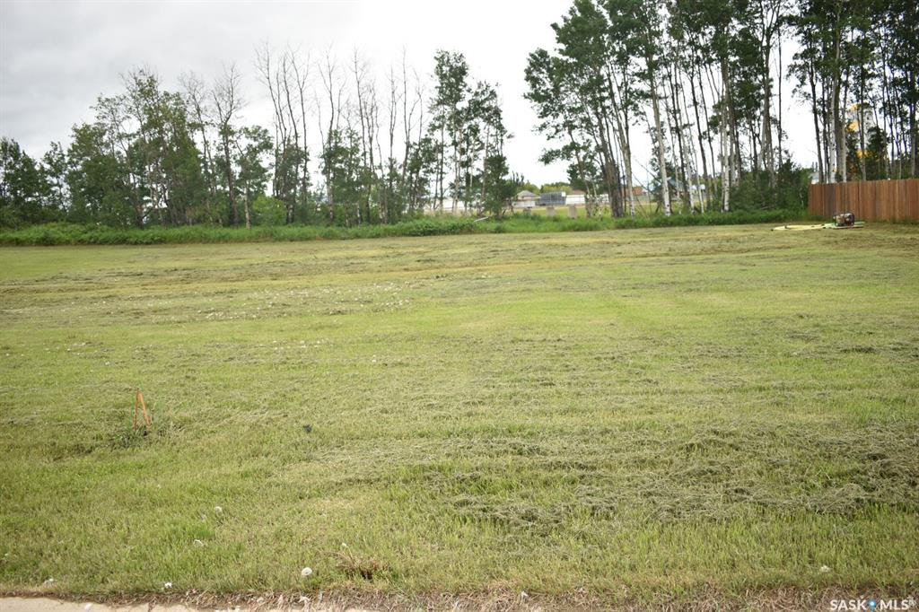 Main Photo: 213 Sanjun Drive in Shellbrook: Lot/Land for sale : MLS®# SK813842