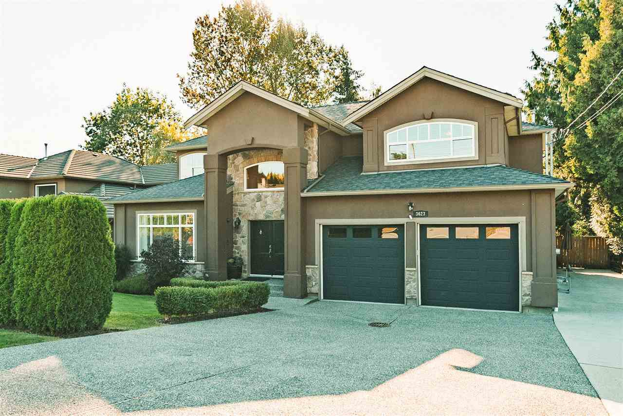 """Main Photo: 3623 PHILLIPS Avenue in Burnaby: Government Road House for sale in """"Government Road"""" (Burnaby North)  : MLS®# R2497788"""
