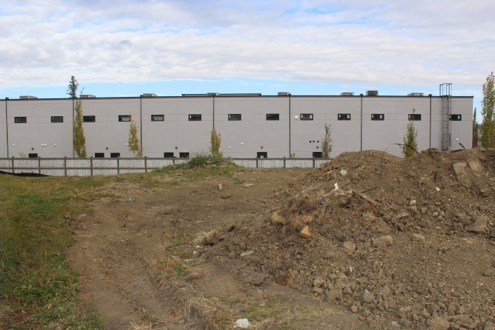 Main Photo: 84 MEADOWLAND Way: Spruce Grove Vacant Lot for sale : MLS®# E4217022