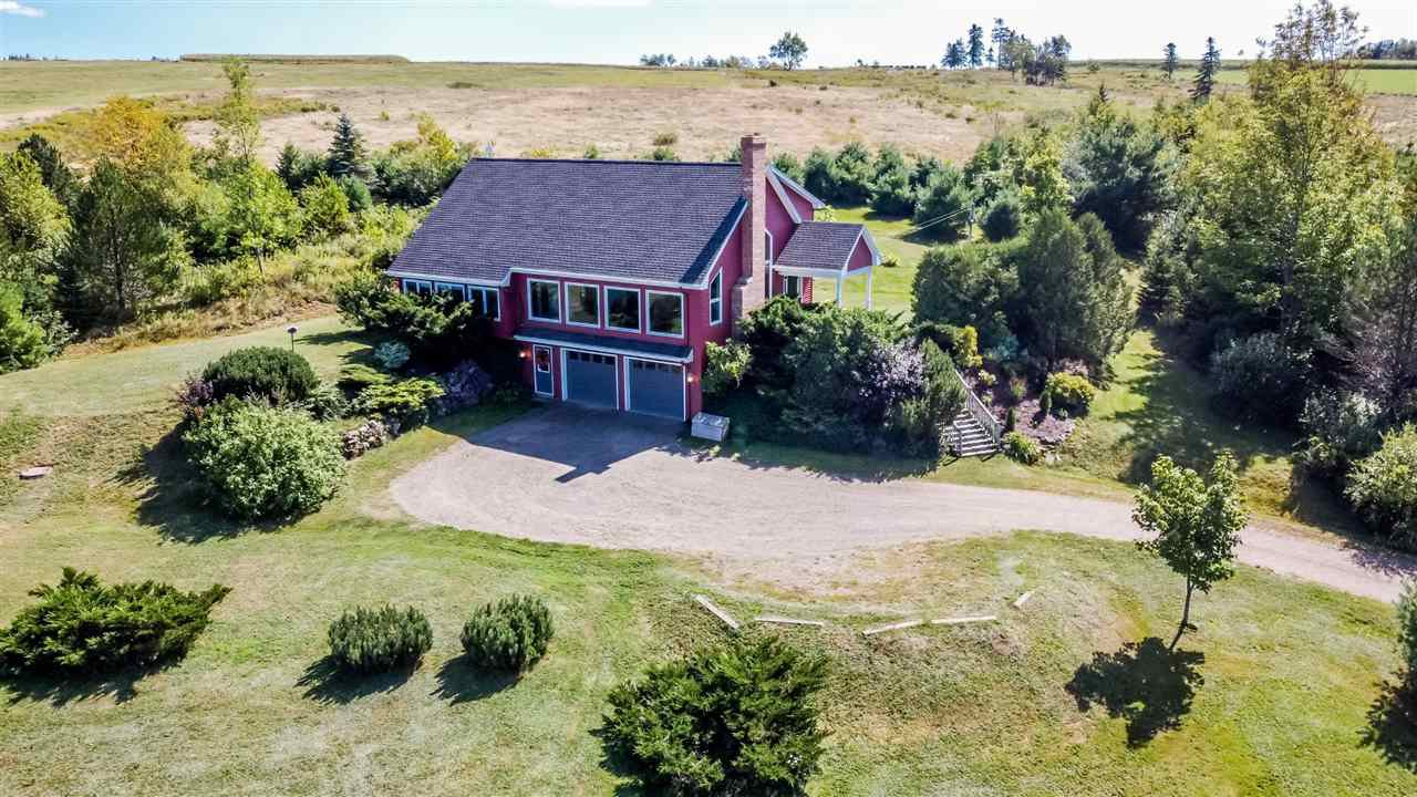 Main Photo: 278 Allison Coldwell Road in Gaspereau: 404-Kings County Residential for sale (Annapolis Valley)  : MLS®# 202021285