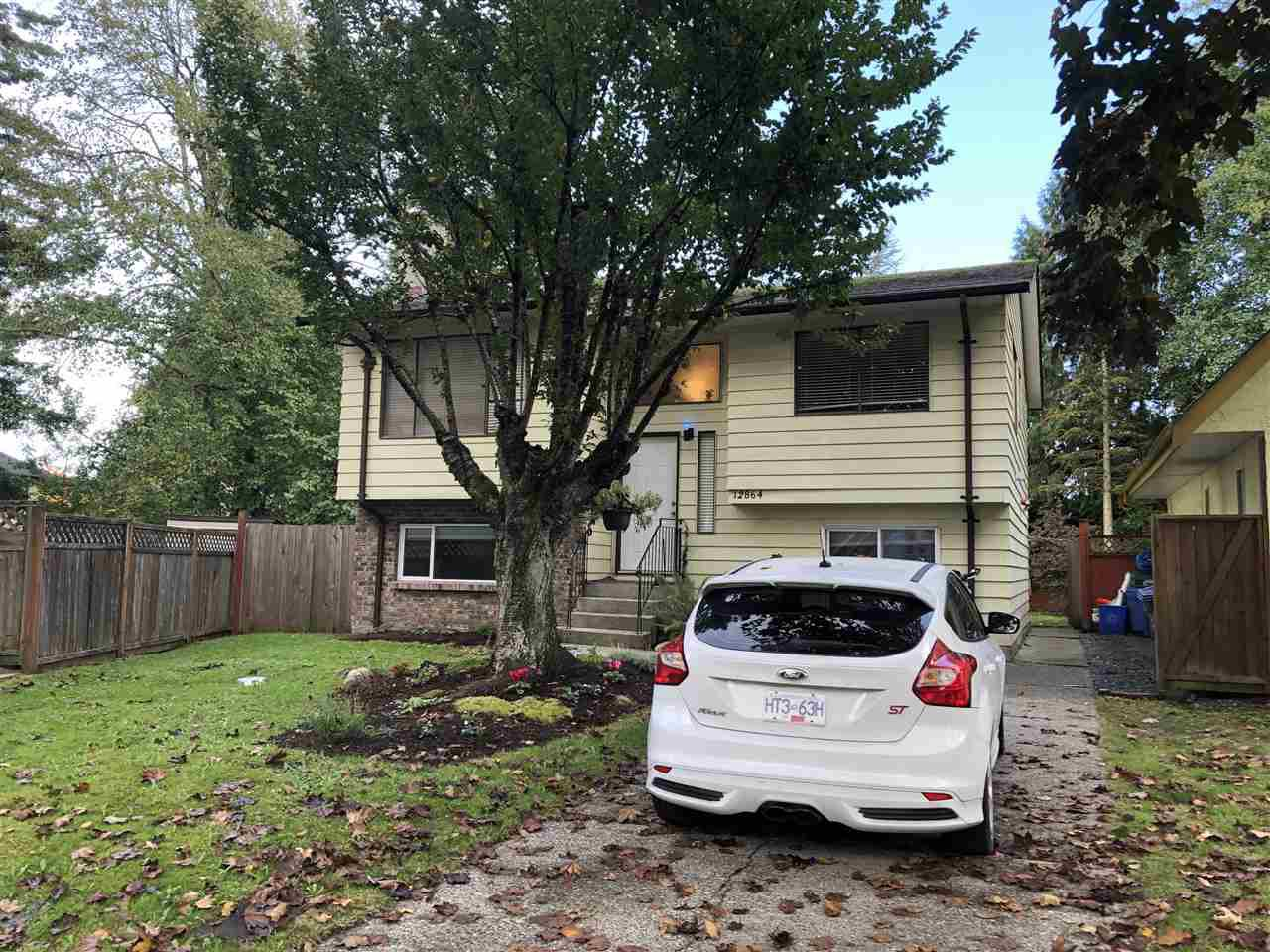 """Main Photo: 12864 67B Avenue in Surrey: West Newton House for sale in """"Newton"""" : MLS®# R2511069"""