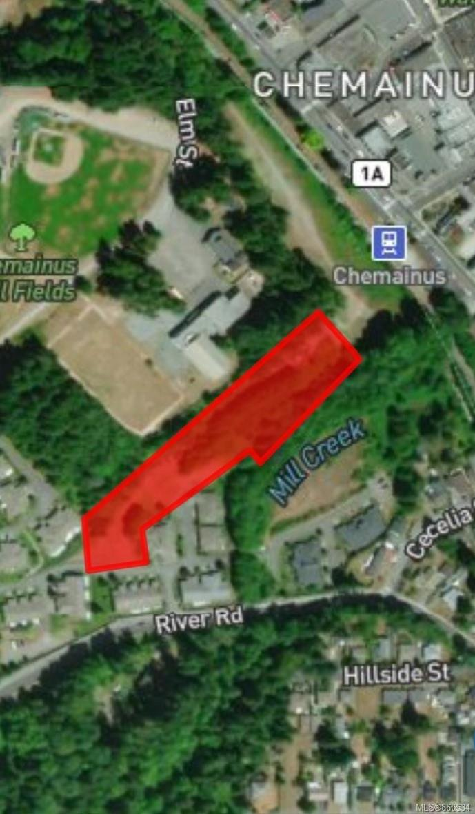Main Photo: 2979 River Rd in : Du Chemainus Land for sale (Duncan)  : MLS®# 860534