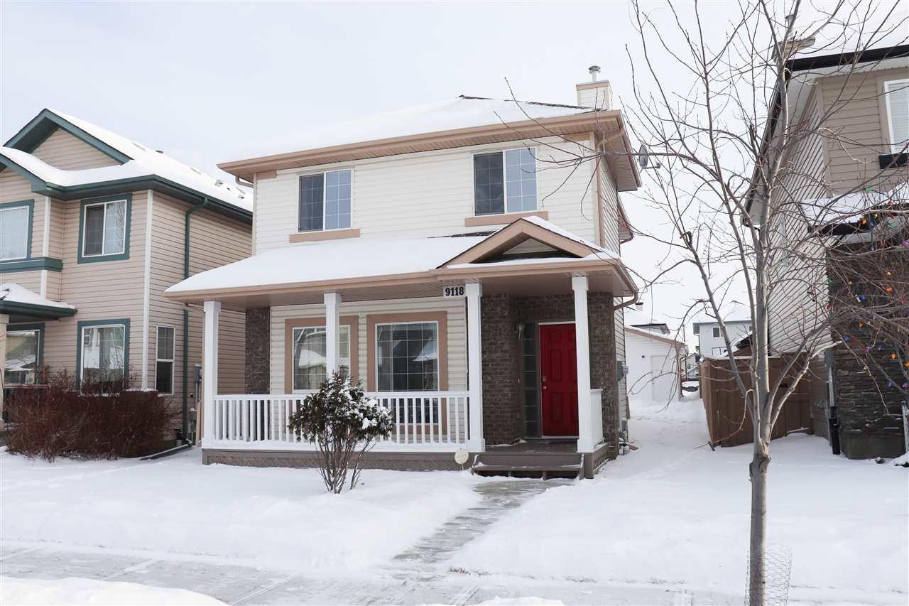 Main Photo: 9118 SCOTT Crescent in Edmonton: Zone 14 House for sale : MLS®# E4184166