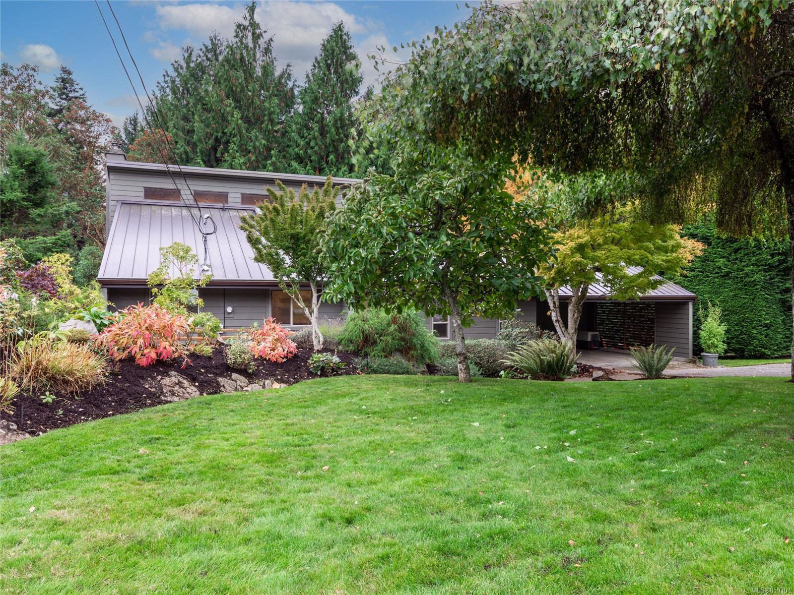 Main Photo: 1445 Rose Ann Dr in : Na Departure Bay House for sale (Nanaimo)  : MLS®# 859308