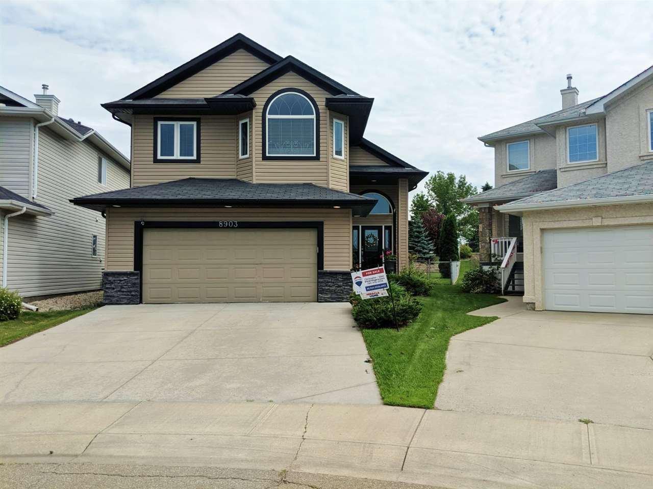 Main Photo: 8903 210 Street in Edmonton: Zone 58 House for sale : MLS®# E4169013