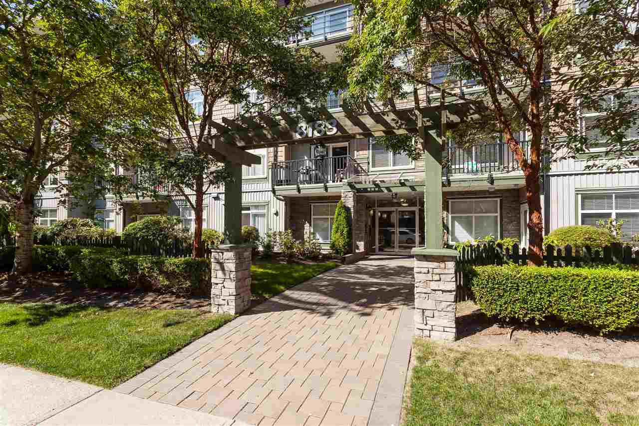 "Main Photo: 321 8183 121A Street in Surrey: Queen Mary Park Surrey Condo for sale in ""CELESTE"" : MLS®# R2494350"