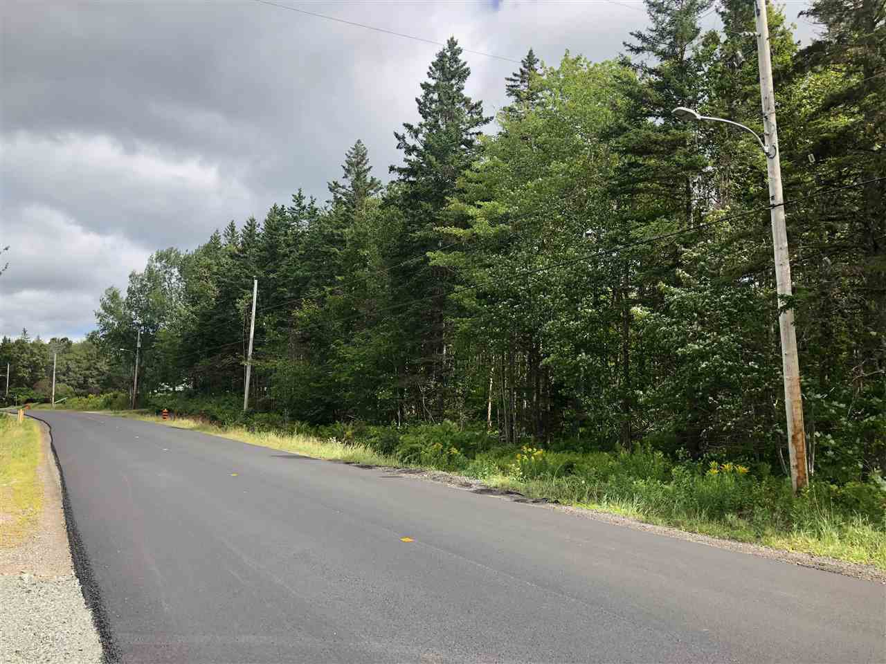 Main Photo: 0 Kempt Head Road in Boularderie Centre: 209-Victoria County / Baddeck Vacant Land for sale (Cape Breton)  : MLS®# 202020931