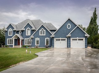 Main Photo: 5, 26106 TWP RD 532 A: Rural Parkland County House for sale : MLS®# E4166222