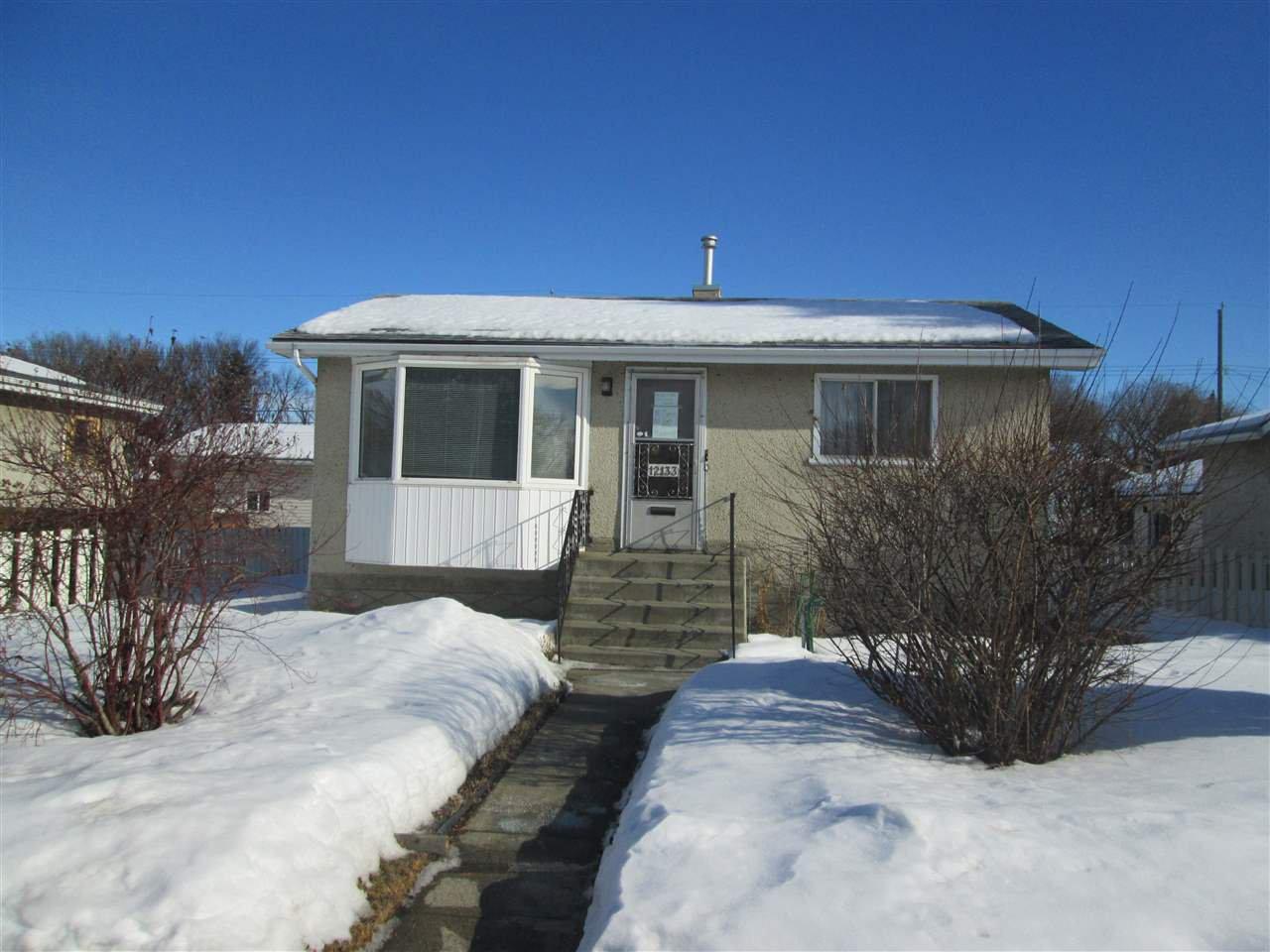 Main Photo: 12133 47 Street in Edmonton: Zone 23 House for sale : MLS®# E4190198