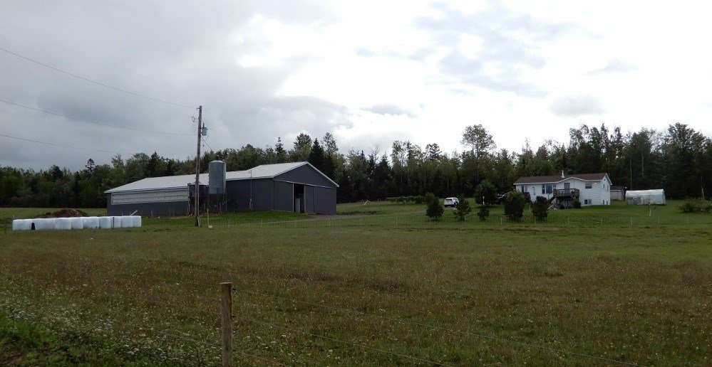 Main Photo: 1240 Protection Road in Sundridge: 108-Rural Pictou County Farm for sale (Northern Region)  : MLS®# 202018735