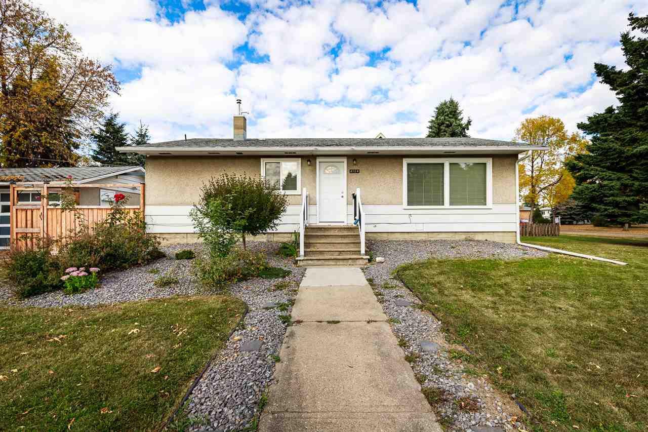 Main Photo: 8104 124 Avenue in Edmonton: Zone 05 House for sale : MLS®# E4216518