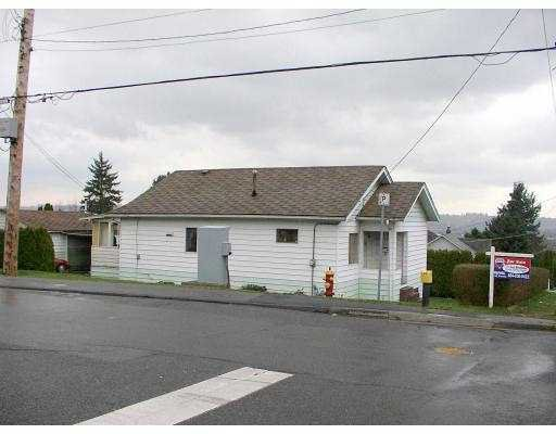 Main Photo: 257 BLUE MOUNTAIN ST in Coquitlam: Maillardville House for sale : MLS®# V582119