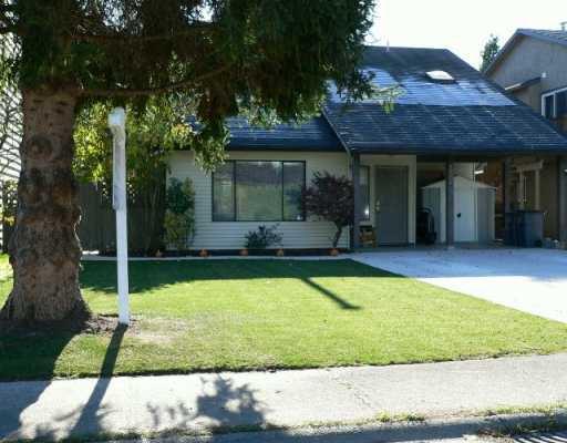 Photo 1: Photos: 5608 48B Ave in Ladner: Hawthorne House for sale : MLS®# V619249