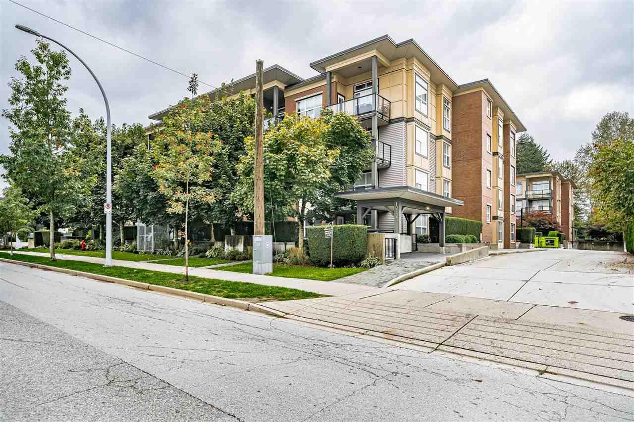"Main Photo: 114 10707 139 Street in Surrey: Whalley Condo for sale in ""AURA 2"" (North Surrey)  : MLS®# R2508741"