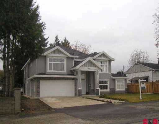 Main Photo: 9665 123A ST in Surrey: Cedar Hills House for sale (North Surrey)  : MLS®# F2525308