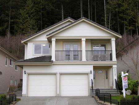 Main Photo: 3017 MAPLEWOOD CT in Coquitlam: House for sale (Canada)  : MLS®# V578430