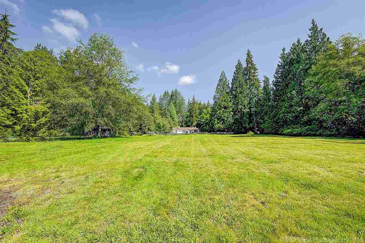 """Main Photo: 27970 110 Avenue in Maple Ridge: Whonnock House for sale in """"Whonnock"""" : MLS®# R2498720"""
