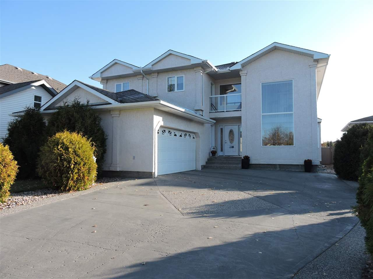 Main Photo: 7 Country Club Place: Beaumont House for sale : MLS®# E4176766