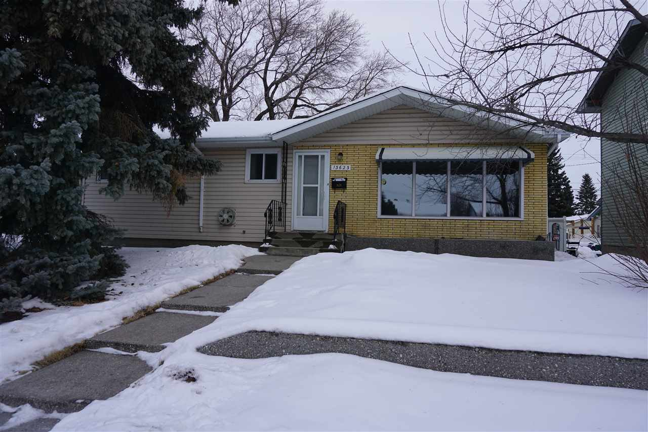 Main Photo: 13623 137 Street in Edmonton: Zone 01 House for sale : MLS®# E4187960