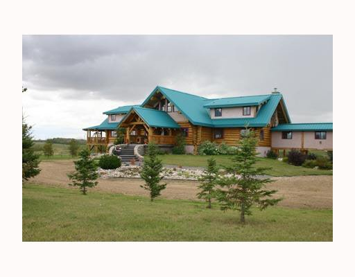 Main Photo: 55325 222 RR NW: Rural Sturgeon County House for sale : MLS®# E4196896