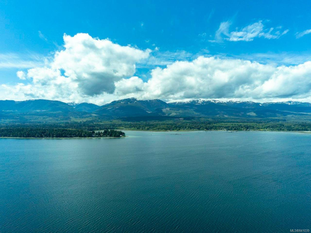 Main Photo: LT 7 Glen Ghorm Rd in DENMAN ISLAND: Isl Denman Island Land for sale (Islands)  : MLS®# 841039