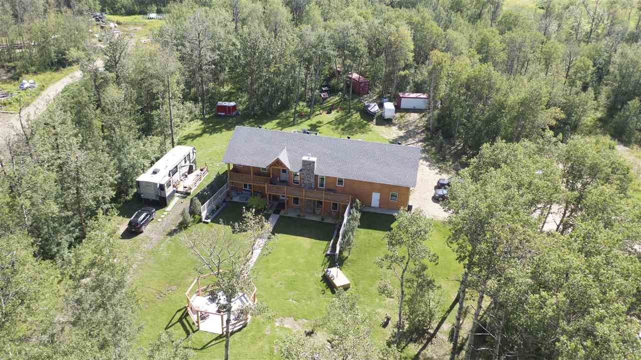 Main Photo: 270 50353 RGE RD 224: Rural Leduc County House for sale : MLS®# E4202727