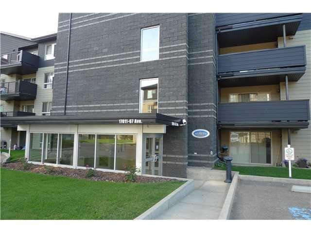 Main Photo:  in Edmonton: Zone 20 Condo for sale : MLS®# E4204711