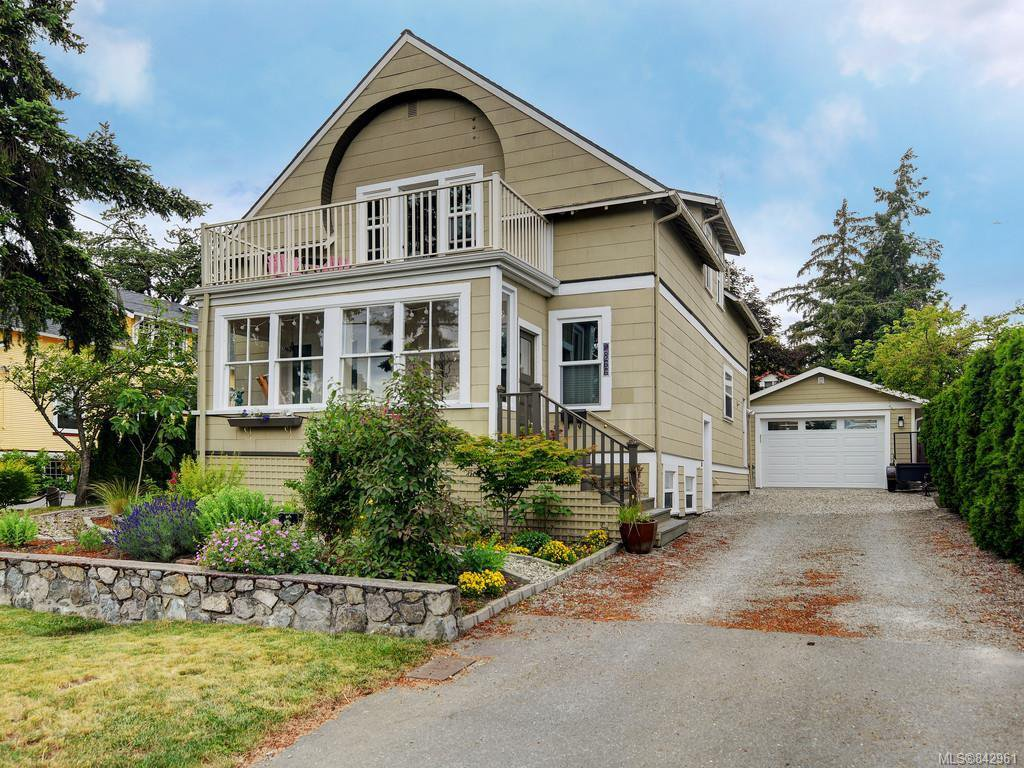 Main Photo: 2866 Inez Dr in Saanich: SW Gorge Single Family Detached for sale (Saanich West)  : MLS®# 842961