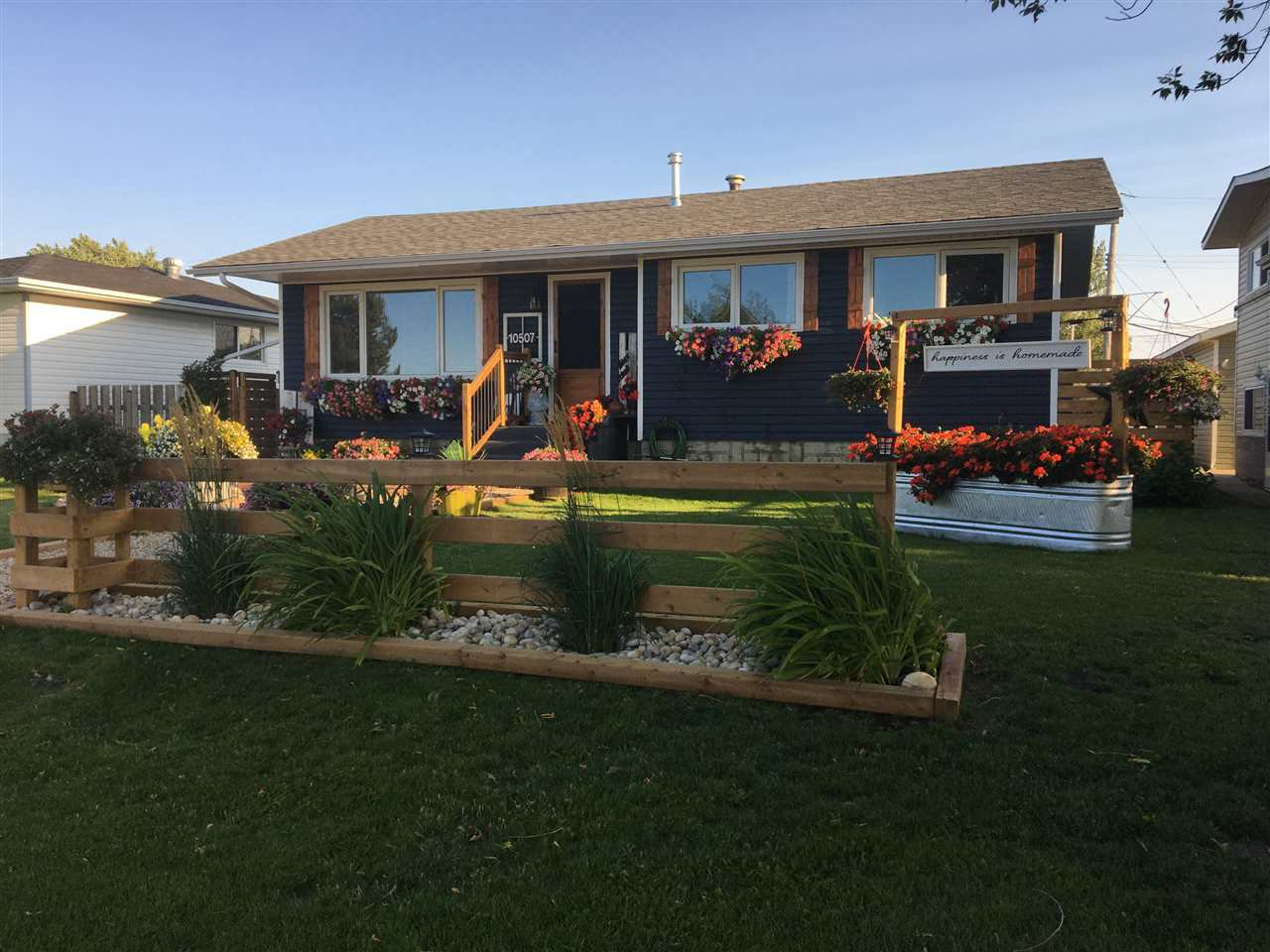 Main Photo: 10507 105 Street: Westlock House for sale : MLS®# E4219235